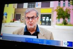 Ripresa e commercio: Molfetta sul TG3 Puglia