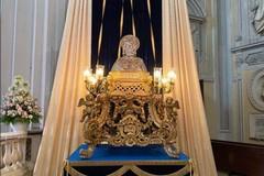 Molfetta celebra San Corrado. In mattinata l'intronizzazione in Cattedrale
