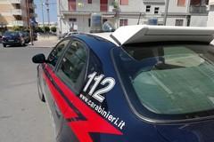 """Colpi d'arma da fuoco in via Cormio, individuato il """"pistolero"""": è un 47enne"""