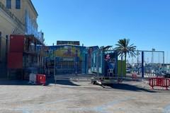 Luna park sul porto? Comitato Feste Patronali:  «Non è nostra iniziativa»