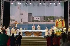 Festa patronale, Molfetta onora la Madonna dei Martiri con il Pontificale