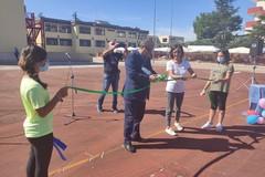 Primo giorno di scuola a Molfetta: le immagini del ritorno tra i banchi