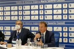 Vito Cozzoli: «Molfetta può essere il faro dell'atletica al Sud»