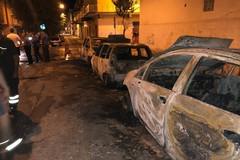 Incendi d'auto, il Liberatorio contro Minervini: «Non ha fatto nulla»