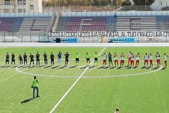 """La Molfetta Calcio ospita il Picerno al """"Paolo Poli"""""""