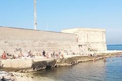 Prima Cala, stadio e piazzetta Madonna della Rosa: il bando per la concessione