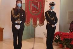 La Polizia Locale di Molfetta celebra il patrono San Sebastiano