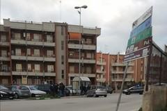 Brutto incidente in via Corrado Salvemini: scontro tra due auto