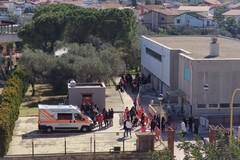 Iniziate le vaccinazioni anti-Covid per il personale scolastico di Molfetta