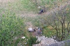 Lama Martina, ancora segnalazioni dai residenti: «Basiti. Aree abbandondonata a un infausto destino»