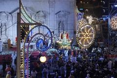 Si conclude oggi la Festa Patronale a Molfetta