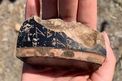 Nuova importante scoperta archeologica al Pulo di Molfetta