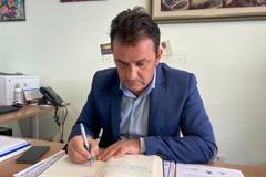 """Vincenzo La Forgia è il nuovo dirigente del Comune di Molfetta per il settore """"Innovazione Servizi Cittadini e Imprese"""""""