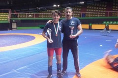 Lotta Greco-Romana: la Libertas quinta al campionato italiano nazionale