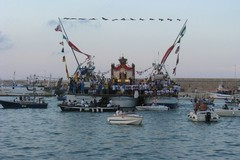 """Festa Patronale, l'8 luglio il sorteggio della """"barca della Madonna"""""""