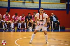 Giuseppe Barbolla resta alle Aquile: quinta stagione consecutiva a Molfetta