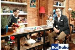 Grande successo per la trasmissione Community - L'altra Italia