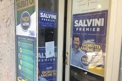 Intervista a Noi Con Salvini - Molfetta: programmi ed alleanze