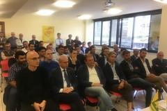 Savino Muraglia nuovo Presidente di Coldiretti Bari e BAT fino al 2023