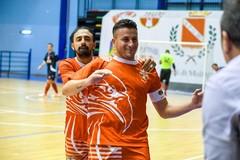 Le Aquile Molfetta al secondo turno di Coppa Divisione