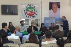 Forza Italia Giovani ai ragazzi: «Il nostro voto conta»