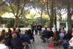 Antonello Portento ospite alla Biennale di Venezia