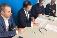 I sindaci di Molfetta, Terlizzi e Giovinazzo firmano l'intesa: ecco il Corpo unico di Polizia Locale