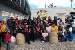 Festa per i 45 anni del Gruppo Megamark, cibo donato ai più bisognosi