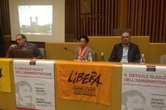 Petardo in via Quintino Sella, la condanna del presidio Libera Molfetta