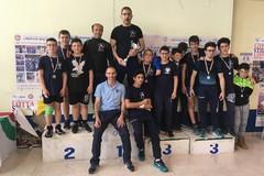La Polisportiva Libertas chiude una stagione di successi