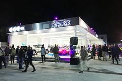 Totorizzo Group diventa organizzato per la vendita ufficiale Fiat e Lancia a Molfetta