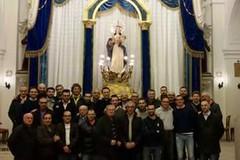 Ultimo appuntamento con la Pratica delle 12 stelle nella parrocchia San Bernardino