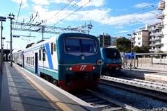 Guasto alla linea elettrica: circolazione dei treni in tilt a Molfetta