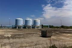 Il depuratore e la condotta sottomarina di Torre Calderina: il dossier di Legambiente