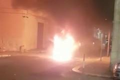 Via Paniscotti: Capodanno di fuoco - IL VIDEO
