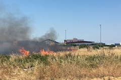 Stop agli incendi nelle campagne: le prescrizioni del Comune di Molfetta