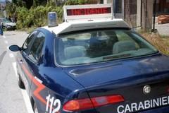 """Incidente su via Terlizzi, altezza """"Vico"""" - Aggiornamenti"""