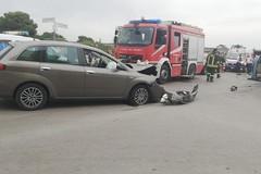 Grave incidente in Via Spadolini, il Comitato: «Pronti a esposto in Procura per la sicurezza»