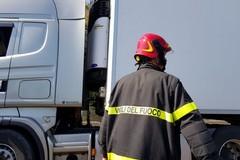 Scontro tra tir tra Molfetta e Bitonto: muore autista 23enne