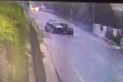 Incidente strada sulla provinciale Molfetta-Terlizzi.