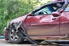 Autostrada, incidente stradale tra Molfetta e Bitonto: un ferito