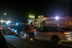 Ancora un incidente sulla 16 bis, due auto coinvolte in direzione Bari