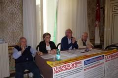 Di Gioia: «bisogna abbassare le barriere ideologiche»