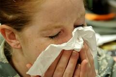 Festività con l'influenza, tanti i molfettesi costretti a letto