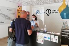 Nuovi orari per Info Point di Molfetta a beneficio di visitatori e turisti