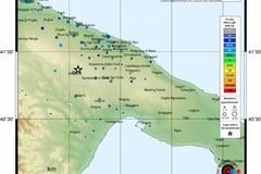 Terremoto a Molfetta, testimonianze e reazioni del web e non solo