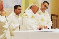 Da ieri don Raffaele Gramegna è il parroco della chiesa di San Giuseppe