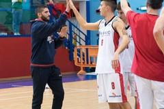 Giuseppe Ippedico è un nuovo giocatore della Pavimaro Pallacanestro Molfetta