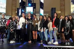 L'Istituto Vespucci arriva in finale al Fashion Walking New York