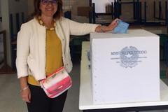 Nella provincia di Varese il Sindaco è di Molfetta: eletta Irene Bellifemmine